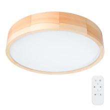 Brilagi - Lubinis LED šviestuvas SMART LEO 1xLED/42W/230V ∅400mm