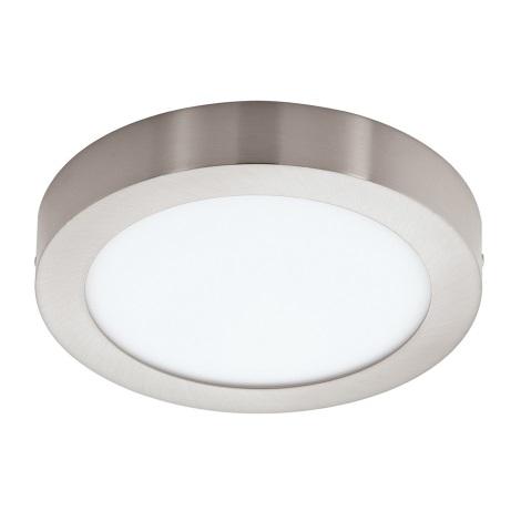 Eglo 94527 - LED lubinis šviestuvas FUEVA 1 LED/22W/230V