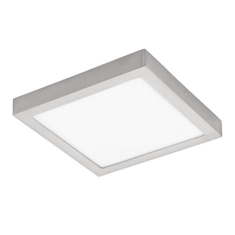 Eglo 94528 - LED lubinis šviestuvas FUEVA 1 LED/22W/230V