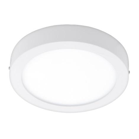 Eglo 94535 - LED lubinis šviestuvas FUEVA 1 LED/22W/230V