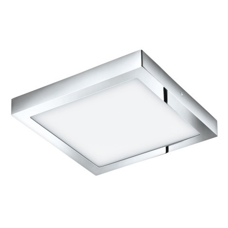 Eglo 96059 - LED vonios šviestuvas FUEVA 1 LED/22W/230V IP44