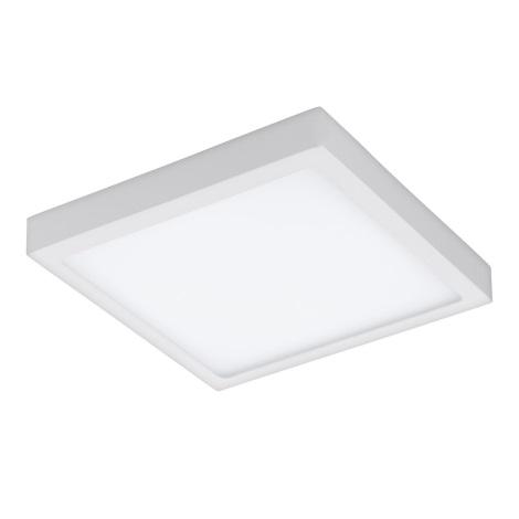 Eglo 96169 - LED lubinis vonios šviestuvas FUEVA 1 LED/22W/230V IP44