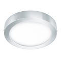 Eglo 96246 - LED vonios šviestuvas FUEVA 1 LED/22W/230V IP44