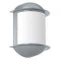 Eglo 96354 - LED sieninis lauko šviestuvas ISOBA LED/6W IP44