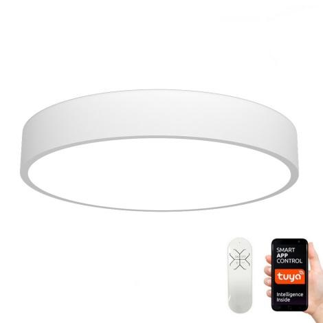 Immax NEO 07028L – LED Reguliuojamas lubų šviestuvas RONDATE LED/65W/230V + VP Tuya