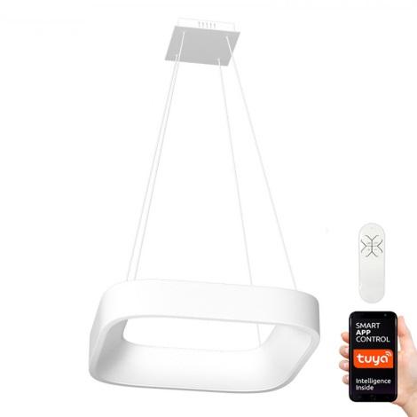 Immax NEO 07036L – LED Reguliuojamas pakabinamas sietynas TOPAJA LED/47W/230V + VP Tuya
