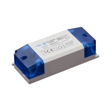 LED elektroninis transformatorius 12W/230V/12V