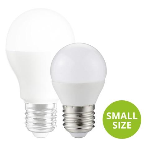 LED Elektros lemputė G45 E27/5W/230V 3000K