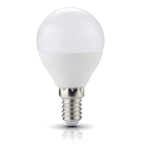 LED Elektros lemputė P45 E14/5W/230V 3000K