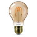 LED elektros lemputė Philips E27/2,3W/230V 2000K - VINTAGE
