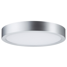 Paulmann 70389 - LED lubinis šviestuvas ORBIT LED/14,5W/230V