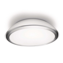 Philips 32063/31/16 - Lubinis LED vonios šviestuvas MYBATHROOM COOL LED/12W/230V IP44