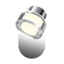 Philips 34171/11/P0 - LED vonios šviestuvas MYBATHROOM RESORT LED/4,5W/230V IP44