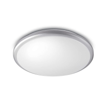 Philips 34346/87/P0 - LED vonios šviestuvas MYBATHROOM GUPPY LED/12W/230V IP44