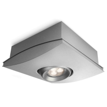 Philips Massive 56400/48/13 - Pritemdomas akcentinis LED šviestuvas InStyle 1xLED/7,5W