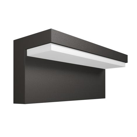 Philips - Sieninis LED lauko šviestuvas 2xLED/4,5W