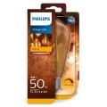 Pritemdoma LED elektros lemputė Philips E27/7W/230V 2000K