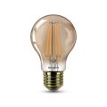 Pritemdoma LED elektros lemputė Philips E27/8W/230V 2000K - VINTAGE