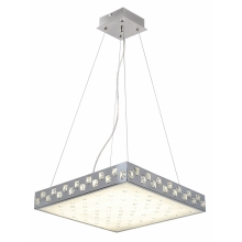 Top Light Diamond LED H - Sietynas ant grandinės DIAMOND LED/36W/230V